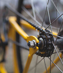 Explore Ashburton on Two Wheels Package